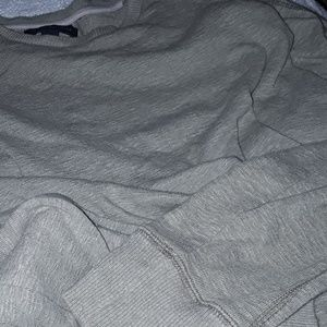 BANANA REPUBLIC long sleeve  lightweight sweater.